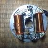 4号機 充電&発電電圧が低い その2