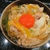 とり伊 名代 親子丼を食べた
