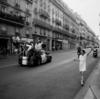 フランス優勝に沸くパリを撮り歩く