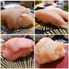【根室花まる @銀座】人気の寿司ネタが二階建てに!「復港応援 二階建て祭り」に行ってきた!!