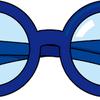 丸サングラス 無駄に派手なやつ10種類紹介 Round sunglasses