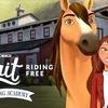アニメ感想)ドリームワークスが送る海外で人気の子供向け番組…Netflixアニメスピリット自由に駆け抜けて ライディング・アカデミー