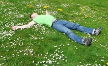 春ですね・・・。雰囲気から入るざっくりTOEIC対策3つ