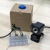 AIY Voice Kit + Web カメラで音声で写真を撮る