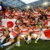 2019年日本でワールドカップが開催されるラグビーの魅力とは