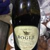 カリフォルニアワイン ピノ・ノアール  ボーグル