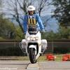 平成29年 新潟県警察白バイ安全運転競技大会 2017