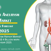 Endovascular Aneurysm Repair Market, Global Forecast by Stent Graft (2019 -2025)