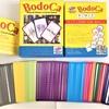 ボードゲームのカードゲーム「BodoCa」誕生の経緯