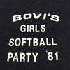 323 ビンテージ Tシャツ 80's