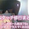 SINタッチ〜シンガポール航空787-10ビジネスクラスで行く1日+8時間滞在旅行修行まとめ