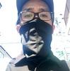 サイクリングにオススメなお手頃価格フェイスマスク。