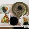 本日の食事(7月25日)