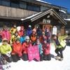 北八ヶ岳・天狗岳ツアー 無事に全員登頂できました! by ニコ