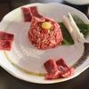 【済州島/中文】新鮮な馬肉フルコースを食す!@신라원/新羅園