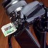 何をいまさら Canon EOS M3 物語 / 軽量化して滝撮影で使えるのか