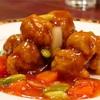 中国料理【煌蘭苑(こうらんえん)】ホテルグランヴィア広島の個室にて新年の家族ランチ