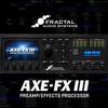 【試奏】FRACTAL AUDIO SYSTEMS AXE FXⅢ