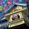 『カールじいさんの空飛ぶ家』は爺さんが第二の人生を見つける映画だった