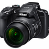 Nikon COOLPIX B700、CANON PowerShot SX60 HS徹底比較