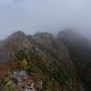 【栗山ツアー】女峰山に行ってきたよ【野門ルート】