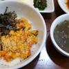2019-04-17の夕食【韓国】