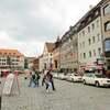 ドイツ クリスマスマーケットで有名なニュルンベルクへ!!