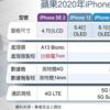 Apple A14チップは5nmで製造へ - 5GモデムはX55が採用へ