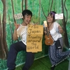 なんとか''Saiju''のカフェスペースオープンいたしました!!