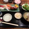 〆鯖美味かった ∴ 寿司と炉端焼 四季花まる 北口店