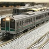 KATO 701系 入線
