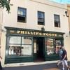 Phillip's Foote  シドニーのパブ兼バーベキューのお店