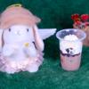 【たべる牧場チョコ】ファミリーマート 2月4日(火)新発売、ファミマ コンビニ アイス 食べてみた!【感想】