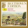 ベートーヴェン:ピアノ三重奏曲第3番・第4番 / ケンプ, シェリング, フルニエ (1969/2015 CD-DA)
