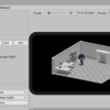 【Unity】Device Simulatorを使ってデバイス上での描画をエディタで確認する