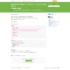 PhantomJS で Web ページのスクリーンショットを保存する