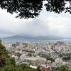 九州の旅(11)指宿