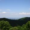 武蔵御嶽神社5 〜神苑の森編