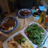 【ミーバーベキューで夕食プレート購入する方法】ファミリーでハワイ旅行2019⑫