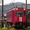 さようなら名古屋鉄道美濃町線 新関~美濃間 二度と戻らぬ世界へ