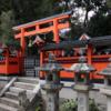 能楽の起源ともいわれている祭り【奈良豆比古神社 翁舞】(奈良市)