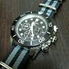 20 、30 代にオススメの腕時計(ダイバーズウォッチ)【ファッション】セイコー(PROSPEX)のソーラーダイバーズウォッチ「SSC021PC」