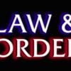 法と秩序を問う 青さん年末で疲れてんだと思います