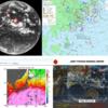 【ダブル台風・台風の卵】日本の北西には台風13号・南には台風15号が!さらに南東・南西には台風16号の卵(95W・96W)も存在!今後台風16号となって日本へ接近する可能性は?