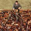 学校でまた銃撃ー銃規制の行われないアメリカ