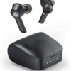 【True Wireless earbuds review】EnacFire G20: Heavy lows and tight mids, with slightly flashy, clean highs. aptX support.
