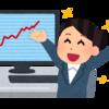 個別株がようやく含み益に。インデックス投資も順調&利益率