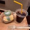 萌え断 サンドイッチ  600円
