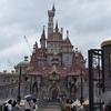 【旅行記】雨模様の東京ディズニーリゾート旅 2020 その1