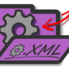 .NETのアプリケーション設定を編集可能なXMLに保存する